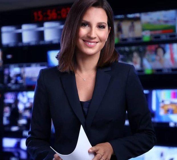 Λυμπεράκη: Τέλος από το δελτίο ειδήσεων του Open