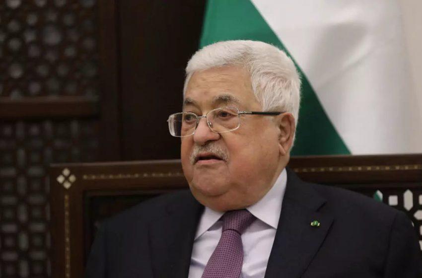 Ο Μπάιντεν επικοινώνησε με τον Παλαιστίνιο πρόεδρο Αμπάς