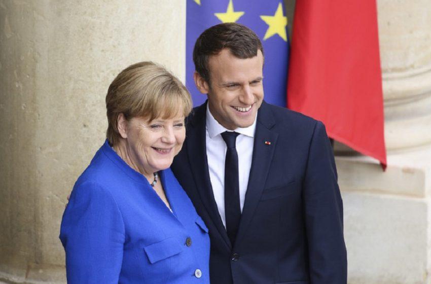 Kατασκοπικό θρίλερ: Μακρόν και Μέρκελ ζητούν εξηγήσεις από ΗΠΑ – Δανία