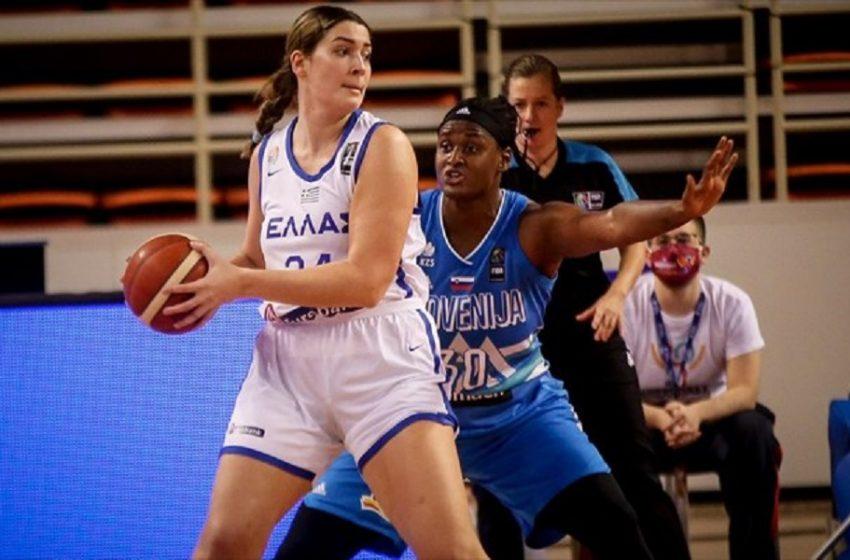 Μπάσκετ: Στην πρωταθλήτρια Ισπανίας η Μαριέλλα Φασούλα