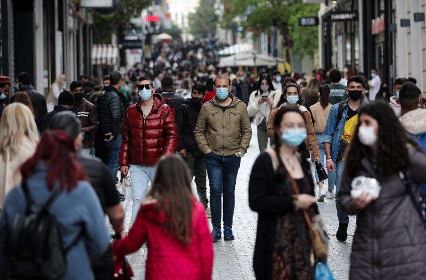 Σύγχυση με δηλώσεις κυβερνητικών αξιωματούχων για τις μάσκες – Αντίδραση ΣΥΡΙΖΑ