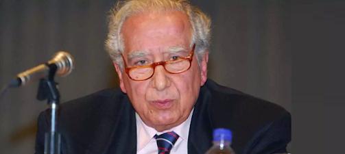Mίμης Παπαναγιώτου: Πέθανε ο ευπατρίδης της δημοσιογραφίας