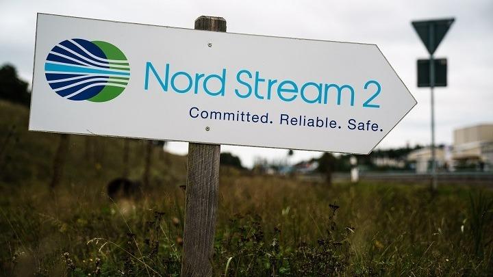 ΗΠΑ: Ανακοινώνουν άρση των κυρώσεων για τον αγωγό Nord Stream 2 – Επιβεβαιώνει το Βερολίνο