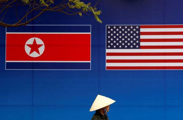 Στα κόκκινα οι σχέσεις ΗΠΑ – Β. Κορέας με εκατέρωθεν ανακοινώσεις