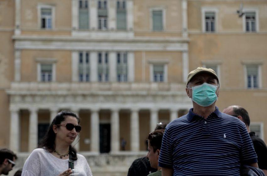 Σύννεφα στην Ελλάδα μετά τα δυσοίωνα νέα από την Ισπανία – Το trickle down, τα διλλήματα και το διακύβευμα των εκλογών