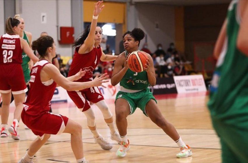 Α1 μπάσκετ Γυναικών: Την Πέμπτη η επανάληψη του Ολυμπιακός – Παναθηναϊκός