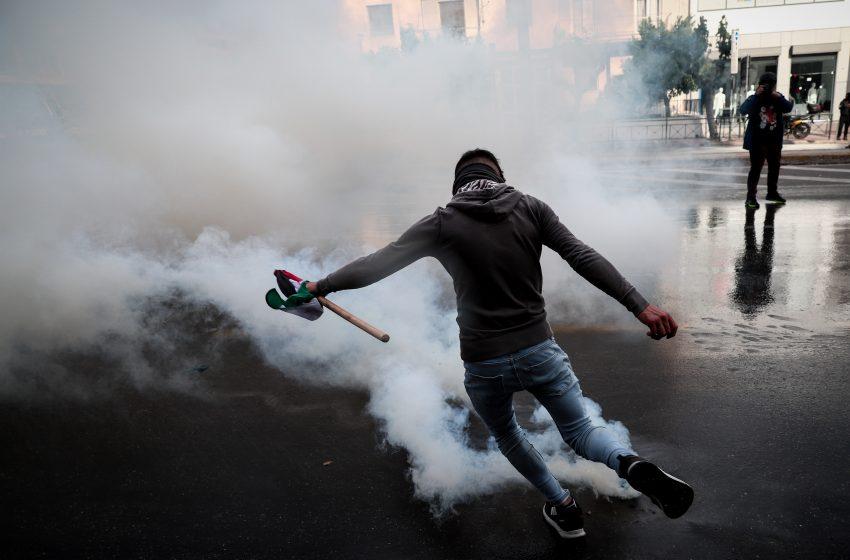 Τουλάχιστον 4 Παλαιστίνιοι νεκροί σε συγκρούσεις με ισραηλινές δυνάμεις στη Δ. Όχθη