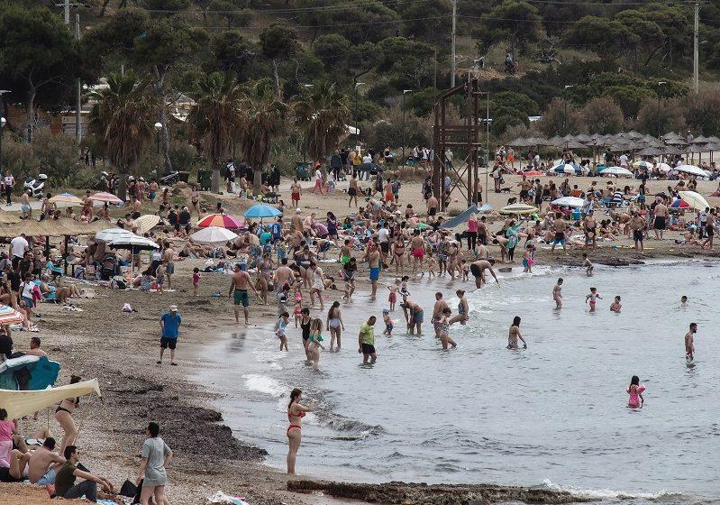 Ανησυχία Παυλάκη για νέο κύμα κοροναϊού το καλοκαίρι
