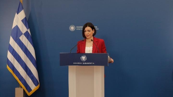 Πελώνη: Ο πρωθυπουργός στήριξε την προσωρινή άρση των  δικαιωμάτων για τις πατέντες, όπως  Απρίλιο και Μάιο του 2020