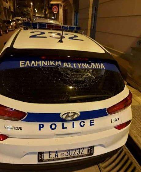 """Θεσσαλονίκη: """"Διαλυμένη η αστυνομία,  άδεια τα Τμήματα"""" – """"Φυλάμε πλατείες αντί τους πολίτες"""" – Ξεσπούν οι αστυνομικοί"""