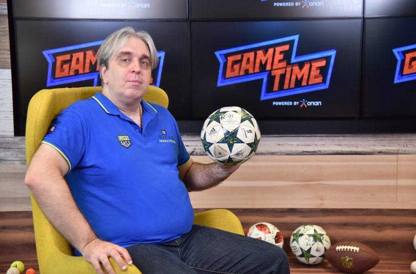 """ΟΠΑΠ Game Time: Ο Γιώργος Μαζιάς αναλύει τη """"μητέρα των μαχών"""" στο Ντραγκάο του Πόρτο"""