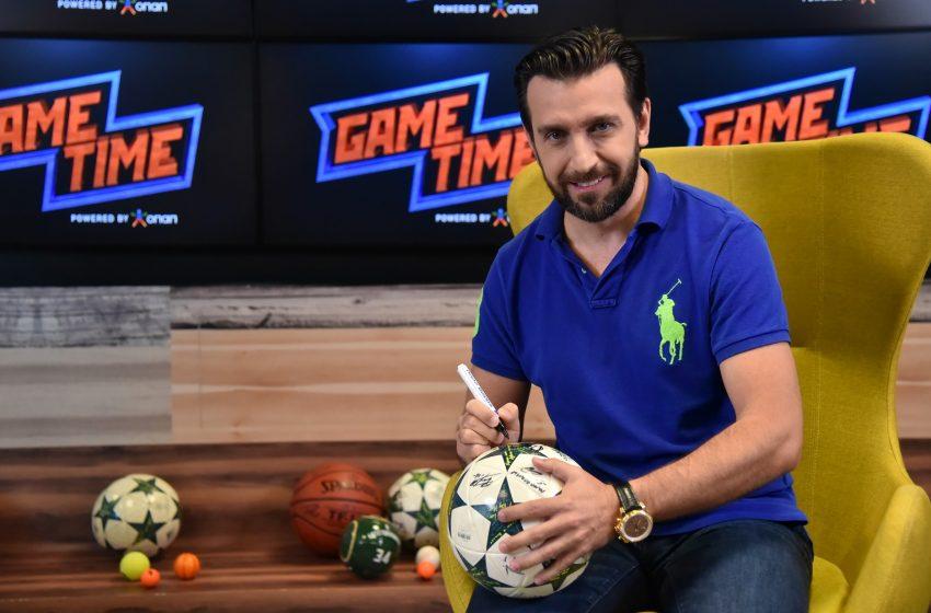Πετρέλης στο ΟΠΑΠ Game Time: Ο Παναθηναϊκός θα παλέψει με νύχια και με δόντια για την νίκη με την ΑΕΚ