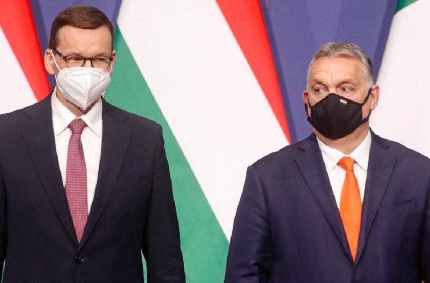 Κοινωνική Σύνοδος: Κυριάρχησε η ομοφοβική λογική Ουγγαρίας-Πολωνίας