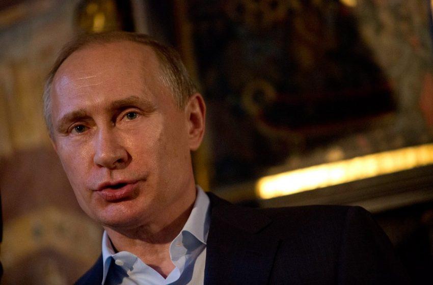 Πούτιν: Έρχεται σύντομα το 4ο ρωσικό εμβόλιο κατά του κοροναϊού