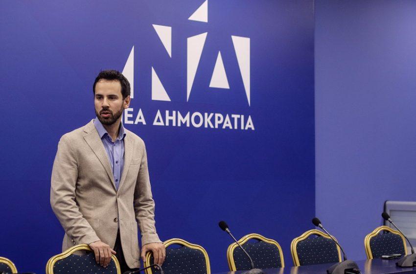 Όταν ο Νίκος Ρωμανός έλεγε ότι είναι μπούρδες η πρόταση του ΣΥΡΙΖΑ για άρση της πατέντας των εμβολίων (vid)