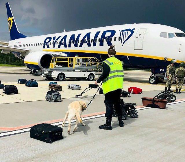 Ισχυρές ενδείξεις δράσης πρακτόρων στην Αθήνα για την αρπαγή Προτάσεβιτς – Ποιοι μπήκαν στο αεροπλάνο, τι μήνυμα έστειλε
