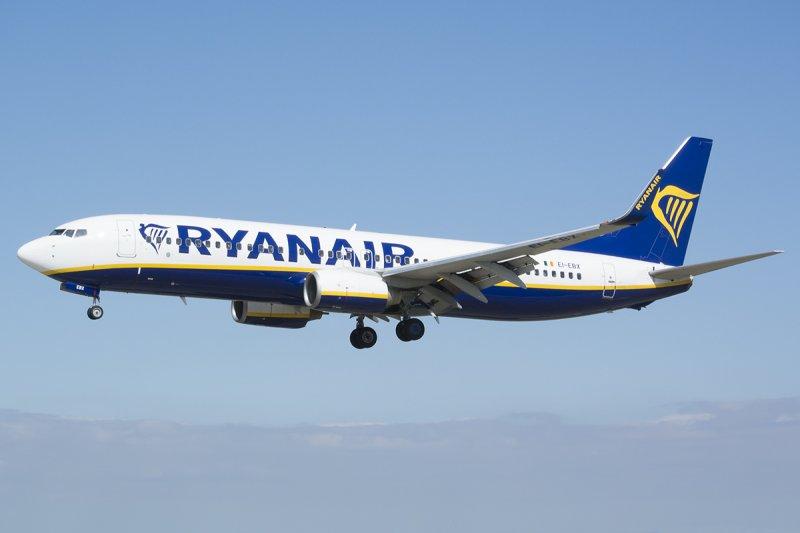 Απειλή για βόμβα σε αεροσκάφος της Ryanair – Αναγκαστική προσγείωση στο Βερολίνο