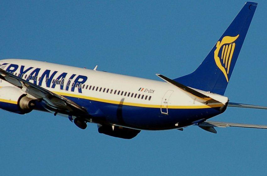 """Τέλος στο θρίλερ με την πτήση της Ryanair – Απογειώθηκε από το Μινσκ για το Βίλνιους – Το χρονικό της """"αεροπειρατείας"""""""