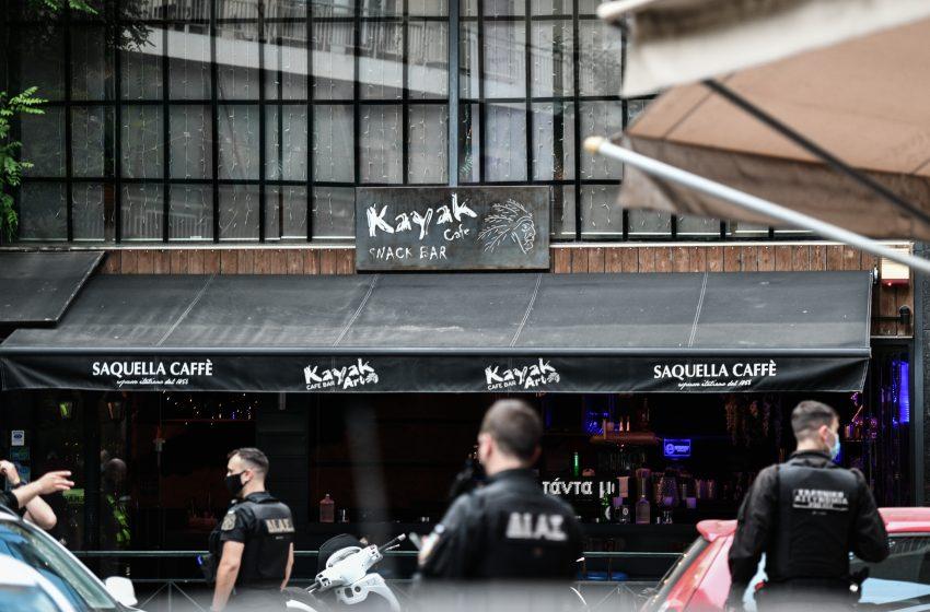 Νέα μαφιόζικη εκτέλεση μέσα σε καφετέρια στα Σεπόλια – Τον πυροβόλησαν στο κεφάλι