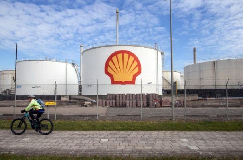 Shell: Απόφαση σταθμός για μείωση των εκπομπών διοξειδίου