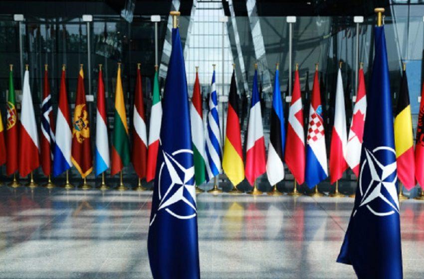 """Στην αυριανή ατζέντα του ΝΑΤΟ η """"κρατική αεροπειρατεία"""" από τη Λευκορωσία"""