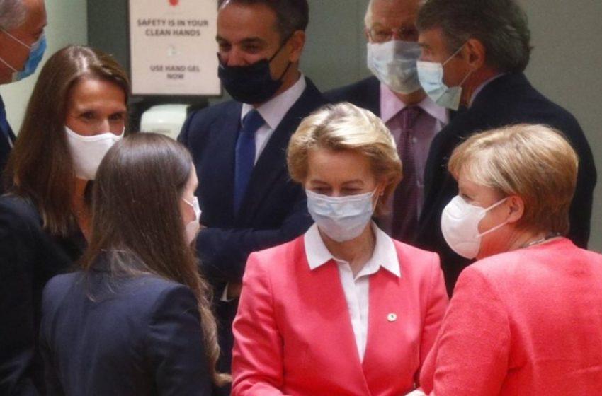 Ευρώπη ανεμβολίαστη, χωρίς αντισώματα…