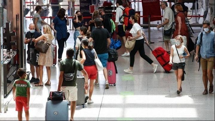 Ισπανία: Ανοίγει τα σύνορα στις 7 Ιουνίου σε όλα τα εμβολιασμένα άτομα, ανεξαρτήτως χώρας προέλευσης