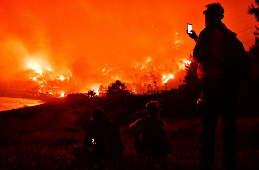 ΣΥΡΙΖΑ: Ανεπαρκής η κυβέρνηση στην πρόληψη και αντιμετώπιση φυσικών καταστροφών
