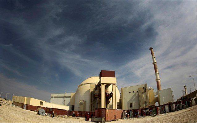 Την Παρασκευή το επόμενο ραντεβού για το πυρηνικό πρόγραμμα της Τεχεράνης