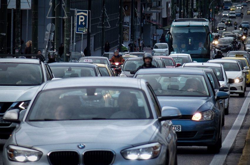 Τέλη με το μήνα – Άνοιξε η πλατφόρμα myCar