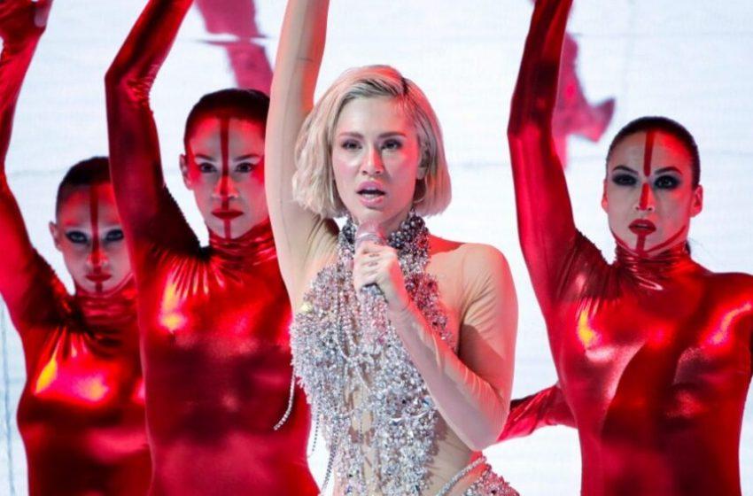 Έλενα Τσαγκρινού: Συνεργασία-έκπληξη μετά τη Eurovision