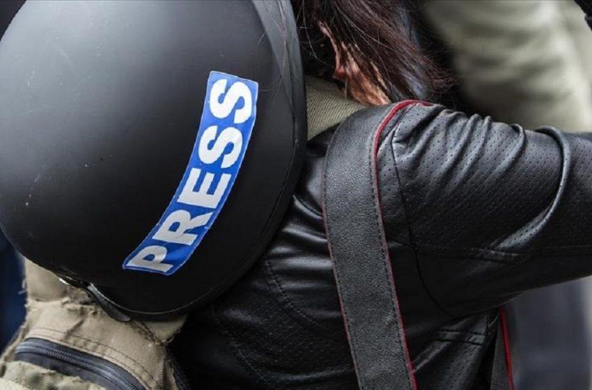 Τουρκία-διαπλοκή πολιτικών-μαφίας: Ζητούν έρευνα για δολοφονίες δημοσιογράφων