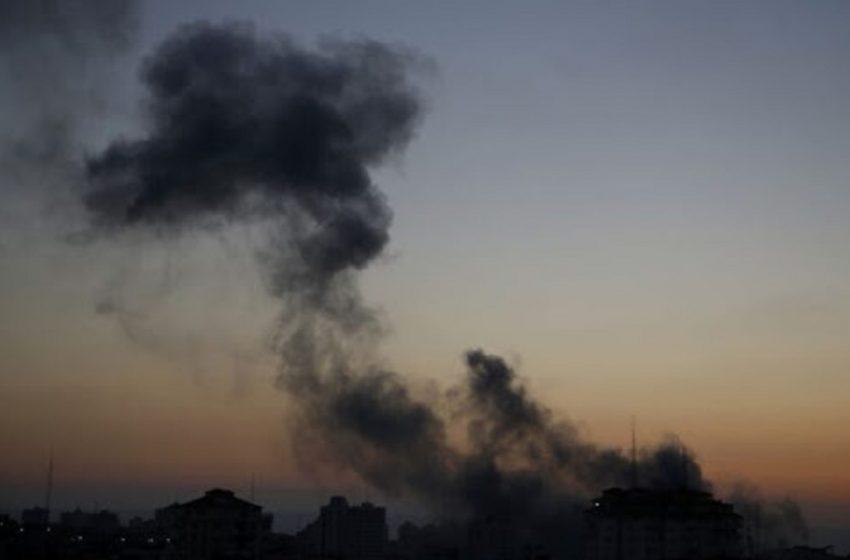 Ρουκέτα της Χαμάς σε  ισραηλινή πόλη – Αυξάνονται οι νεκροί στη Λωρίδα της Γάζας