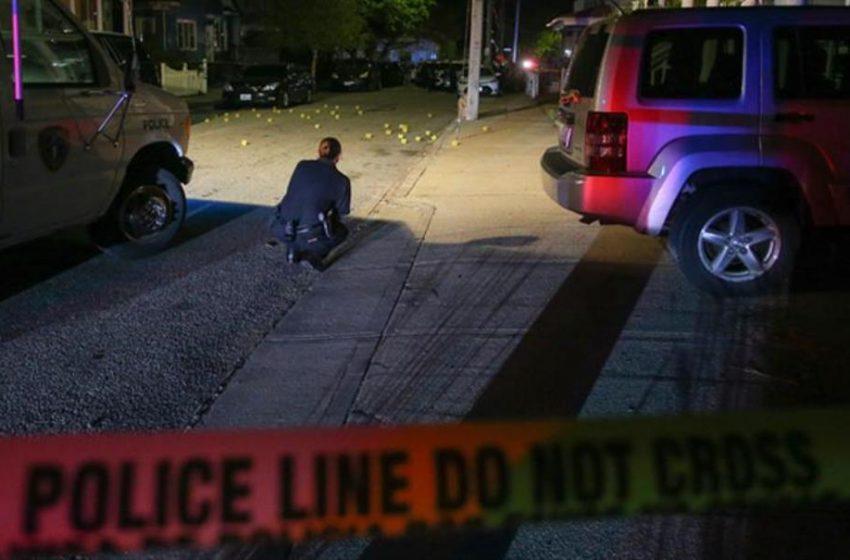 ΗΠΑ: Πυροβολισμοί με τραυματίες στο Ρόουντ Άιλαντ