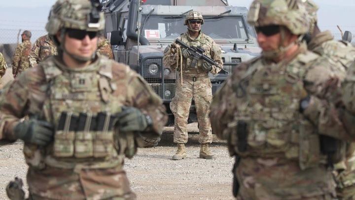 Αφγανιστάν: Αποχωρούν έπειτα από 20 χρόνια οι ΗΠΑ