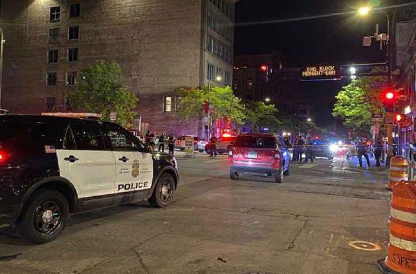 ΗΠΑ: Δύο νεκροί και οκτώ τραυματίες μετά από πυροβολισμούς