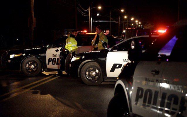 Δύο νεκροί και 12 τραυματίες σε πάρτι σε σπίτι στο Νιου Τζέρσεϊ των ΗΠΑ