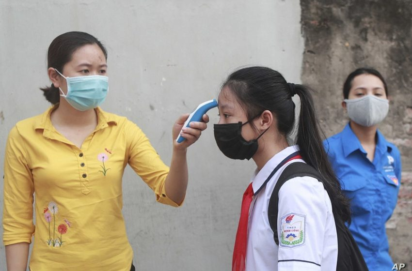 Συναγερμός από μετάλλαξη του ιού στο Βιετνάμ – Εξαπλώνεται ταχύτατα, νέα έξαρση της πανδημίας στη χώρα