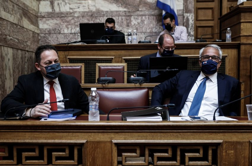 Βουλή: Ψηφίστηκε στην Επιτροπή η κατάργηση της απλής αναλογικής στους Δήμους