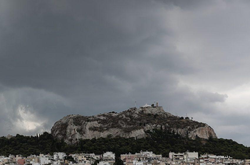 Φθινόπωρο: Βροχές, πτώση θερμοκρασίας, βοριάδες