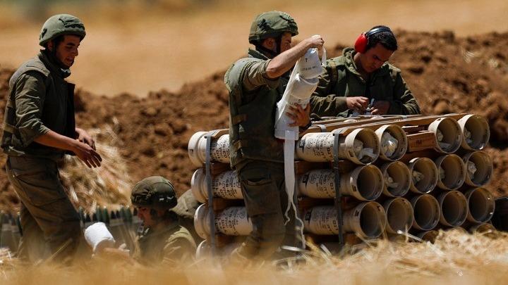 Ισραήλ: Άρματα μάχης κατά μήκος των συνόρων με τη Λωρίδα της Γάζας- Αντιφατικές ανακοινώσεις για το εάν γίνεται εισβολή