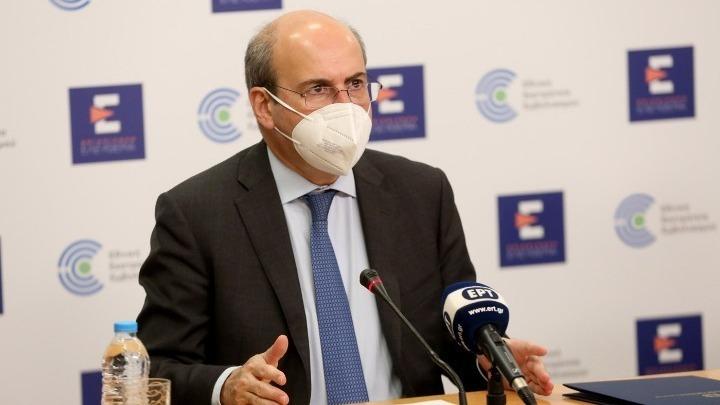 Χατζηδάκης: Ο ΣΥΡΙΖΑ μιλάει για άλλο νομοσχέδιο – Νέες δυνατότητες και επιλογές για τους εργαζόμενους