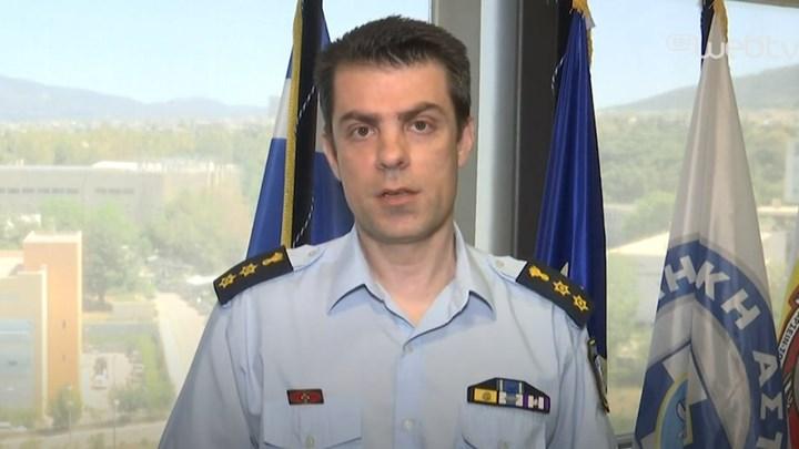 """Αναυδη και η Αστυνομία: """"Τόση βαρβαρότητα είναι σπάνια για τα δεδομένα της χώρας"""" λέει ο εκπρόσωπος της ΕΛ.ΑΣ για τη δολοφονία (vid)"""