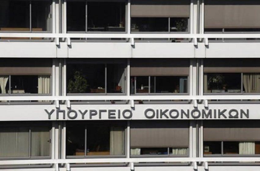 """Προϋπολογισμός: """"Τρύπα"""" 256 εκατ. ευρώ στα έσοδα Απριλίου"""