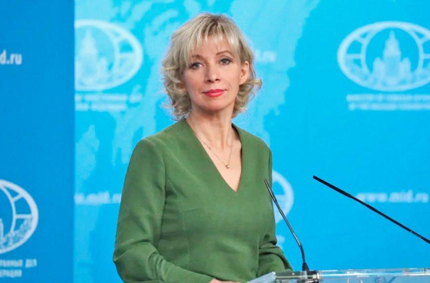"""Μόσχα:""""Σοκαριστικό"""" που η Δύση """"σοκάρεται"""" για τη στάση του Μινσκ"""