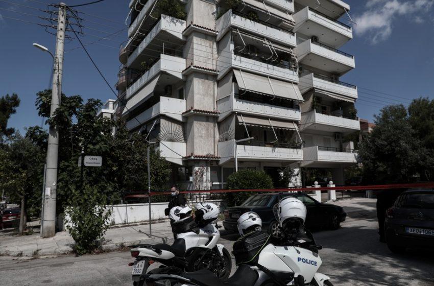 Άλιμος: Στα χέρια της Αστυνομίας ο δράστης των πυροβολισμών στην πολυκατοικία