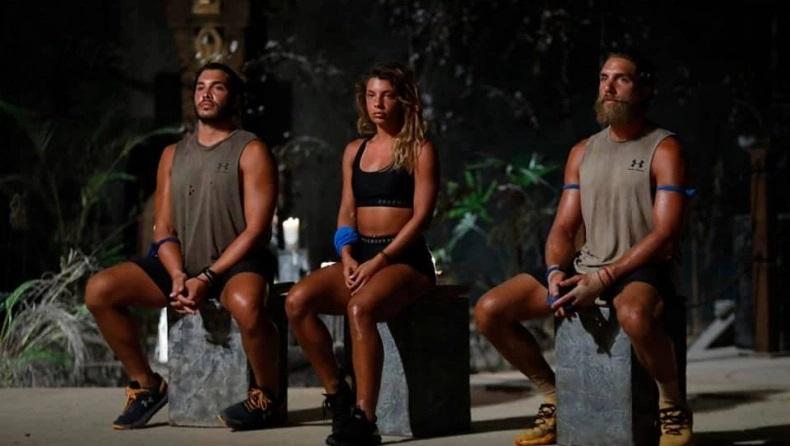 Survivor: Το ποσό που θα δωρίσει ο Ασημακόπουλος στα παιδιά με καρκίνο (vid)