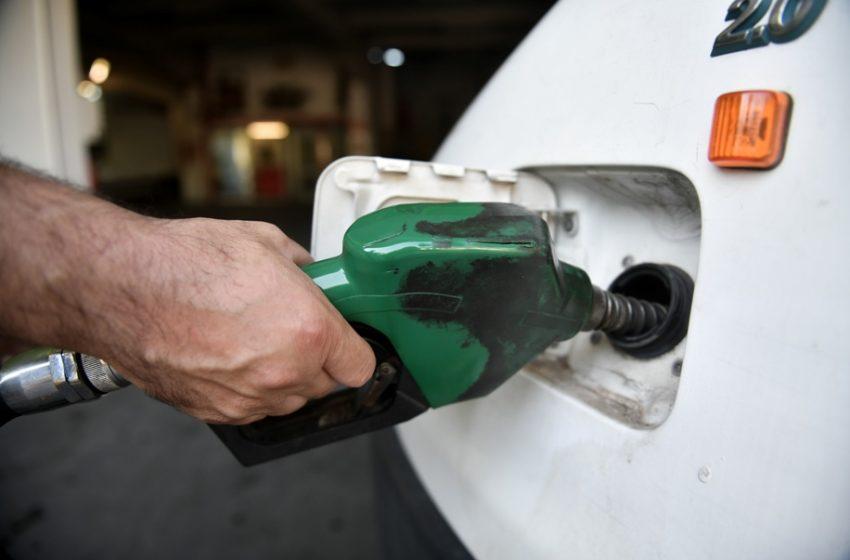 Ελλάδα: Η 5η πιο ακριβή βενζίνη στην Ευρώπη