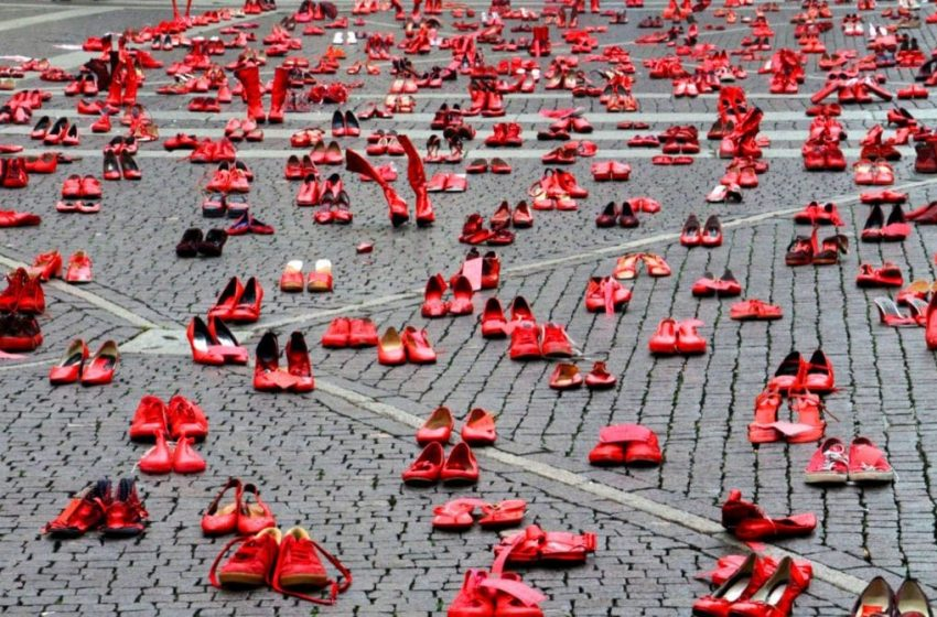 Δεύτερη πανδημία οι γυναικοκτονίες στην Ευρώπη μετά την άρση του lockdown