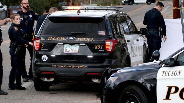 ΗΠΑ: Ένοπλος άνοιξε πυρ – Ένας νεκρός, 12 τραυματίες